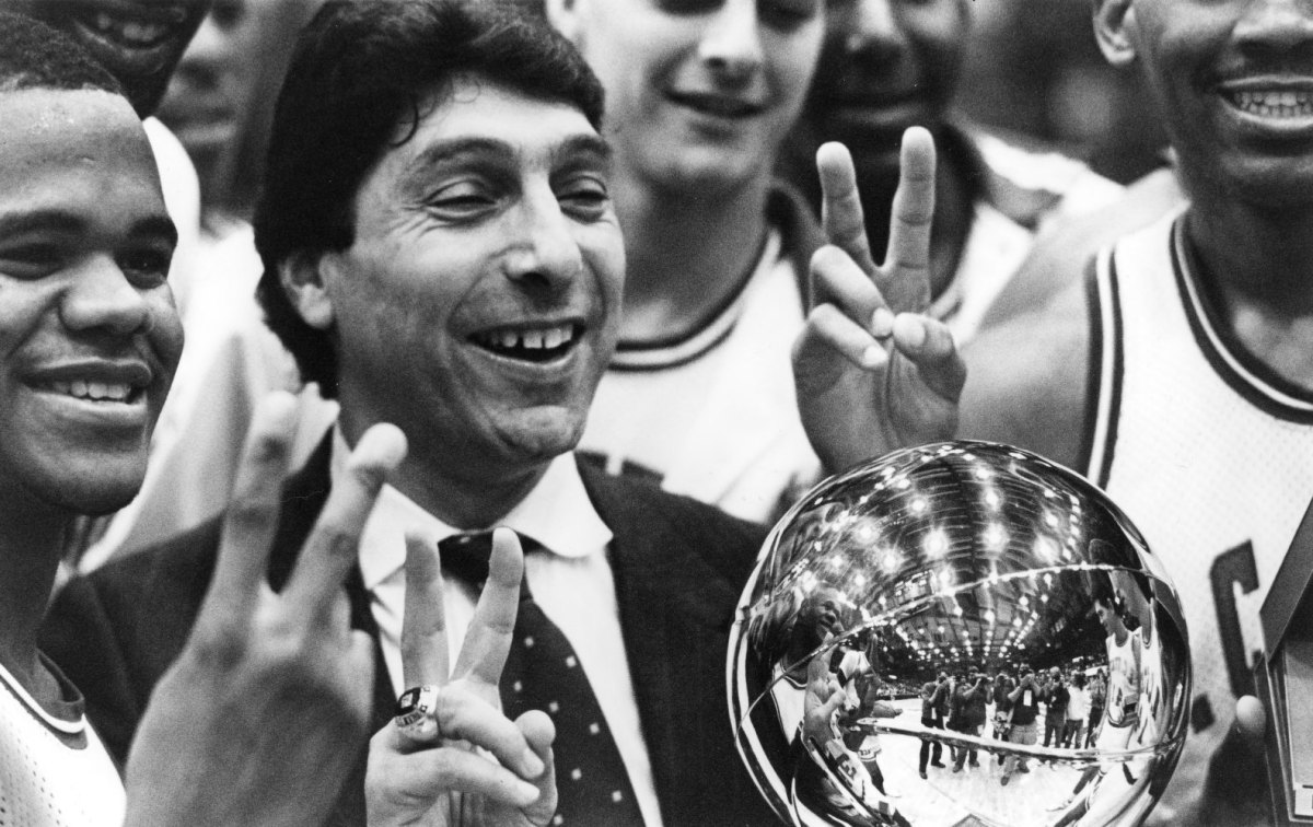 Jimmy V Week - Work Ethic